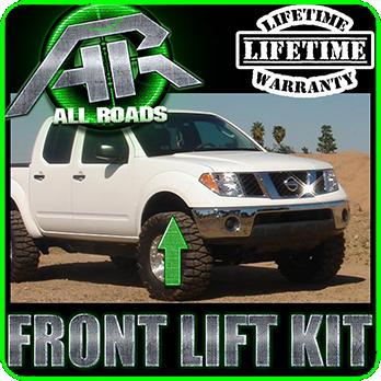 Nissan Frontier Lift Kit In Lift Kits Parts Ebay | Upcomingcarshq.com